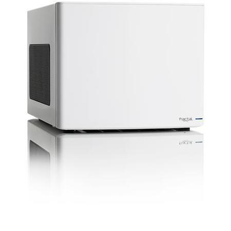Fractal Design Node 304 Mini-ITX Case in White