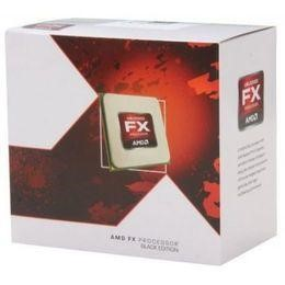 AMD FX 6350 Black Edition Six-Core 3.9GHz AM3+ Desktop Processor