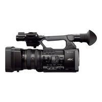 Sony FDR-AX1E 4K HD Camcorder 20xZoom FHD 3.5LCD