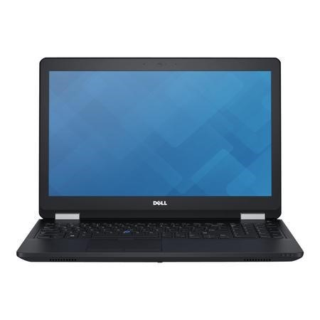 FF52G Dell Latitude E5570 Core i5-6300U 8GB 500GB 15.6 Inch Windows 10 Professional Laptop