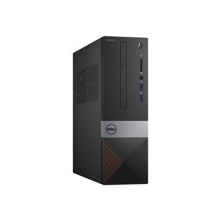 Dell Vostro 3268 Core i5-7400 8GB 256GB SSD DVD-RW Windows 10 Professional Desktop