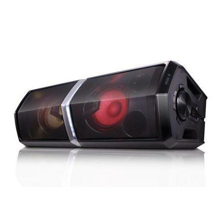 LG LOUDR Audio system 600W