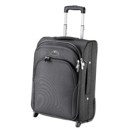 "Falcon 15.6"" Wheeled Laptop Cabin Case"