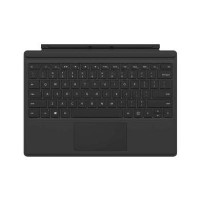 New Microsoft Surface Pro Type Cover in Black