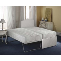 Airsprung Enigma Guest Bed Set - small single