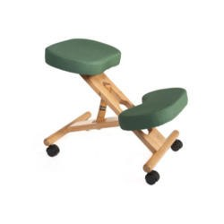 Teknik Office Molly Office Kneeling Chair - green