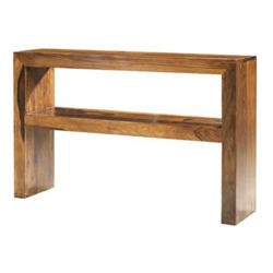 Heritage Furniture UK Laguna Sheesham Console Table