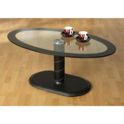 Seconique Cameo Oval Coffee Table