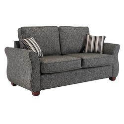 Icon Designs St Ives Roma 2 Seater Sofa Bed in Grey