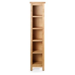 Willis Gambier Originals Normandy Solid Oak CD Tower