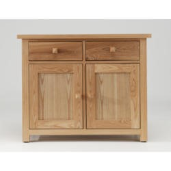 Willis Gambier Originals Portland Solid Ash Sideboard
