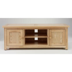 Willis Gambier Originals Portland Solid Ash TV Cabinet