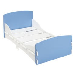 Kidsaw First Bed Frame in Blue