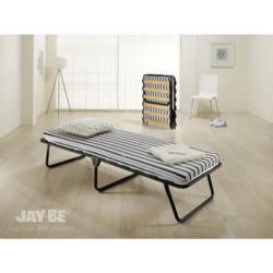 Jay-Be Evo Airflow Folding Single Guest Bed - guest bed only