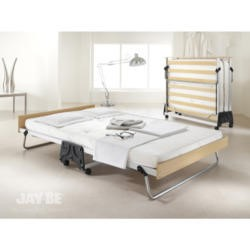 Jay-Be J-Bed Performance Folding Double Guest Bed