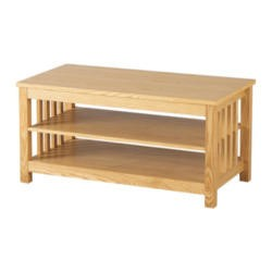 Seconique Ashmore TV Stand