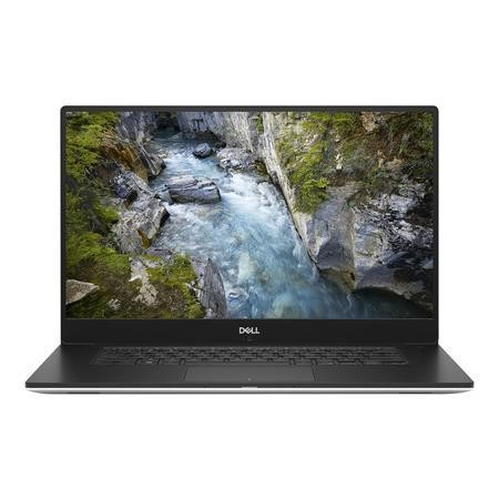 Dell Precision 5530 Core i7-8850H 8GB 256GB SSD 15.6 Inch Nvidia Quadro P1000 4GB Windows 10 Pro Laptop