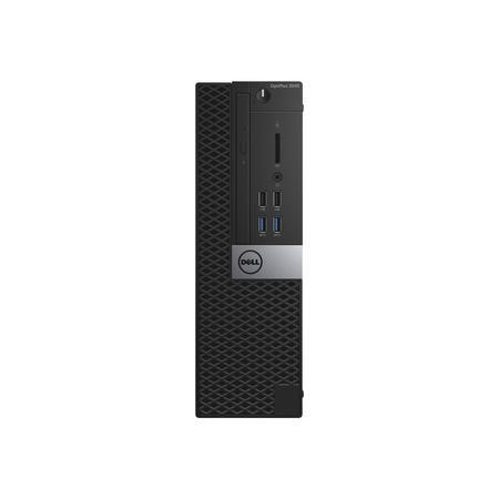 FPKCR Dell OptiPlex 3040 Core i5-6500 4GB 128GB SSD DVD-RW Windows 10 Professional Desktop