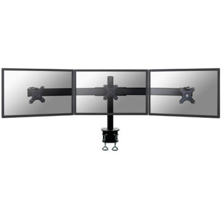 Newstar Triple Desk Mount 10-27