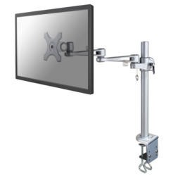 "Newstar Deskmount Monitor Arm up to 26"" Silver"