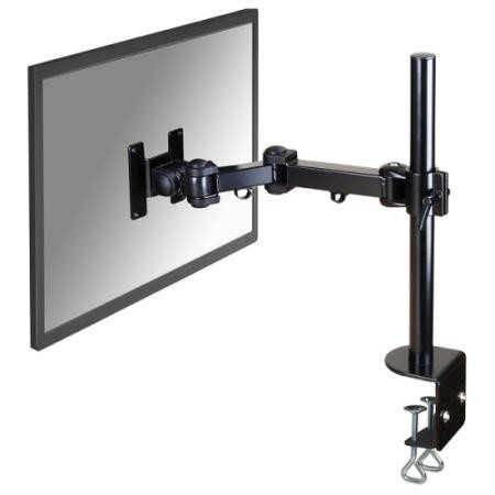 "Newstar Deskmount Monitor Arm up to 26"" Black"