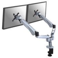 Newstar Spring dual desk mount