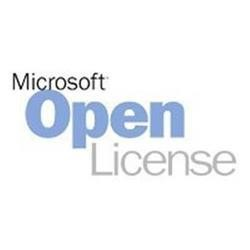 Microsoft Windows Professional Sngl Software Assurance OPEN 1 License Level C