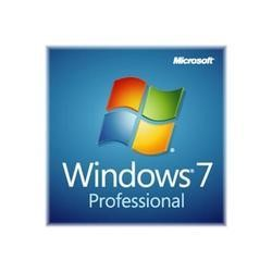 Microsoft Windows Professional 7 Sngl OPEN 1 License Level C Rental