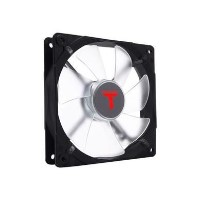 Riotoro FR120 120mm LED Case Fan Red