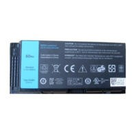 Dell Main Battery Pack 11.1v 5400mAh 60Wh