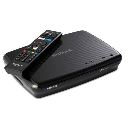 Humax FVP-5000T 500GB Smart Freeview Play HD TV Recorder