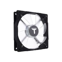 Riotoro FW120 120mm LED Case Fan White
