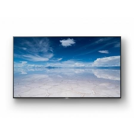 "Sony FW85XD8501 85"" 4K Ultra HD LED Large Format Display"