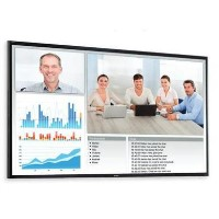 "Sony FWL-65W855C 65"" Full HD Smart LED Large Format Display"
