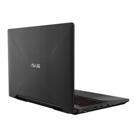 Asus FX503VM DM042T Core i5-7300HQ 8GB 1TB + 128GB SSD GeForce GTX 1060 3GB 15.6 Inch Windows 10 Gaming Laptop