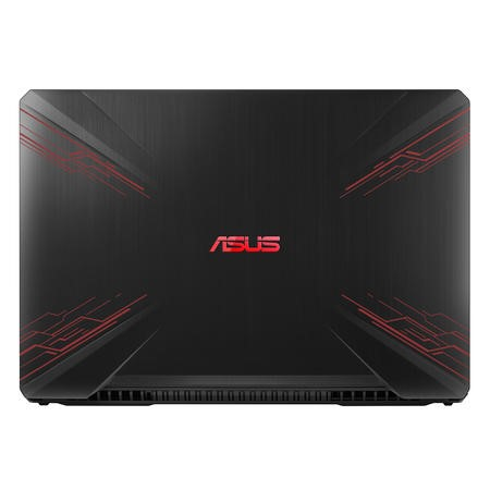 Asus FX504GD-E41275T Core i5-8300H 8GB 256GB SSD 15.6 Inch NVIDIA GeForce GTX 1050 Windows 10 Gaming Laptop