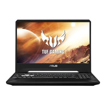 ASUS TUF FX505DT AMD Ryzen 5-3550H 8GB 256GB SSD 15.6 Inch 144Hz FHD GeForce GTX 1650 4GB FreeDOS Gaming Laptop