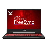 Refurbished Asus TUF Gaming FX505 Ryzen 5-3550H 8GB 256GB RX 560X 15.6 Inch Windows 10 Gaming Laptop