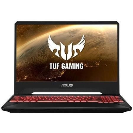 FX505GD-BQ112T Asus FX505GD-BQ112T Core i5-8300H 8GB 256GB 15.6 Inch FHD GeForce GTX 1050 Gaming Laptop