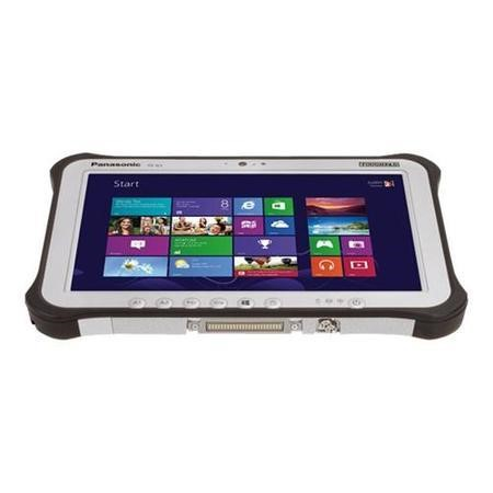 Panasonic Toughpad FZ-G1 Core i5-6300U 2.4GHz 4GB 128GB SSD 10.1 Inch Windows 10 Professional Tablet