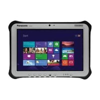 Panasonic ToughPad FZ-G1 Core i5-6300U 4GB 128GB SSD 10.1 Inch Windows 10 Pro Tablet
