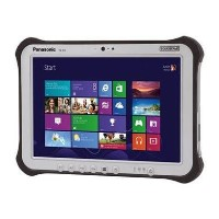 Panasonic Toughpad Core i5 7300U 8GB 256GB SSD 10.1 Inch  2 in 1 Windows 10 Pro Laptop