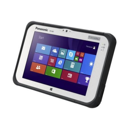 Panasonic Tough Pad FZ-M1 Value MK1 Win 8.1 SCR 7 inch tablet