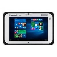 Panasonic Toughpad FZ-M1 Intel Atom x5 Z8550 4GB 128GB SSD 7 Inch Windows 10 Professional Touchscreen Tablet