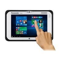 Panasonic 7 Inch FZ-M1 MK2 7 Inch  Windows 10 4G Dual Pass Tough Tablet