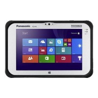 Panasonic ToughPad M1 MK3 Core  i5-7Y57 4GB 128GB 7 Inch Windows 10 Pro Tablet