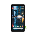 "G011C/64XLBLK Google Pixel 2 XL Just Black 6"" 64GB 4G Unlocked & SIM Free"