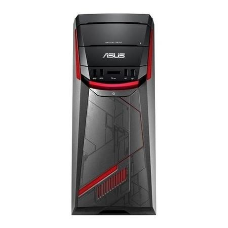GRADE A1 - Asus G11CD Core i5-7400 8GB 1TB GeForce GTX 1060 Windows 10 Gaming Desktop