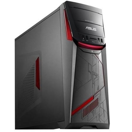 G11CD-UK010T Asus ROG Core i7-6700 8GB 1TB + 128GB SSD GeForce GTX 970 Windows 10 Gaming Desktop