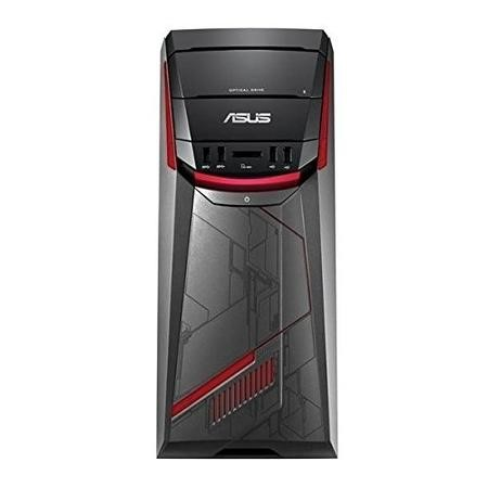 G11CD-UK037T Asus ROG G11CD-UK037T Core i5-6400 8GB 1TB GeForce GTX 1070 DVD-RW Windows 10 Gaming Desktop